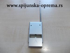 detektor za prisluskivanje deo za baterije