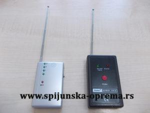 detektori za spijun bube poredjenje