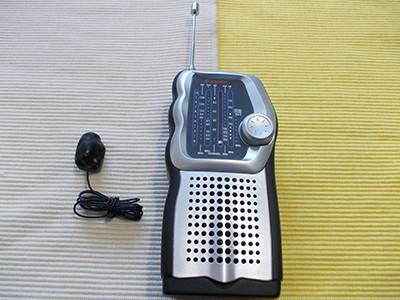 Špijun buba FM prisluškivač