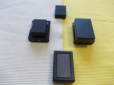 Prisluškivači sa produženom baterijom