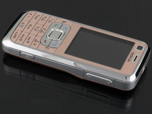 nokia 6120 spy phone