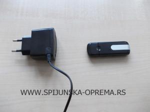spijunske kamere na struju