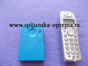 digitalizator glasa za fiksni telefon