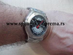 rucni spijunski sat izgled